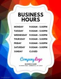 Customize 12 690 Small Business Flyer Templates Postermywall