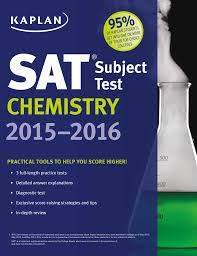 Survey Test Book Answers Kaplan Sat Subject Test Chemistry 2015 2016 Ebook By Kaplan Test