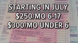 2021 child tax credit: Do you qualify ...