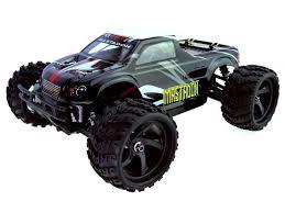 <b>Радиоуправляемый монстр Himoto</b> Mastadon 4WD 2.4GHz 1/18 ...