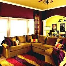 brown furniture color paint walls what