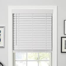 2 composite blinds