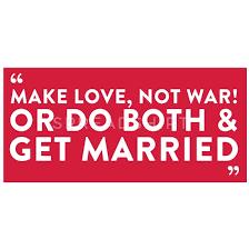 Sprüche Ehepaare Lieben Und Bekriegen Sich Krug Spreadshirt
