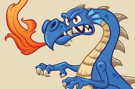 Coloriage Dragon Sur Hugolescargot Com