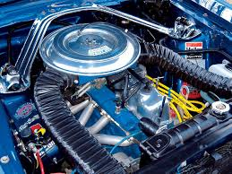 building up six cylinder engine mustang fords magazine six cylinder engine performance mustang fords