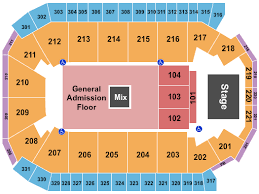Santa Ana Star Center Seating Chart Rio Rancho A Sweet Green In November Tickets At Santa Ana Star Center