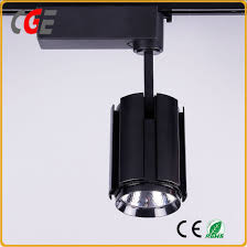 led track light dimmable lamp 12w24w30w lighting shop dimmable led track lighting o93