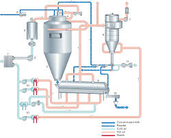 Micro Dairy Designs Milk And Whey Powder Dairy Processing Handbook