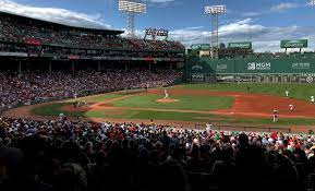 Red Sox vs. Yankees tickets at Fenway ...
