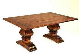 old wooden trestle table for build dining design make from legs steel frame folding le kitchen table legs