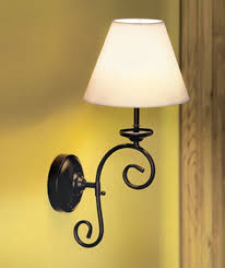 new remote control cordless vintage wall lamp sconce light has 5 bulbs each bulb is led mount this easily on any wall metal scrollwork frame with fabric