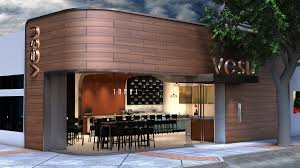 Vesu Restaurant