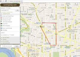 running map finding my strong Map A Running Route On Google Maps 4) run my route map running route on google maps