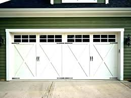 full size of how to install fake garage door windows window inserts magnets luxury cool doors