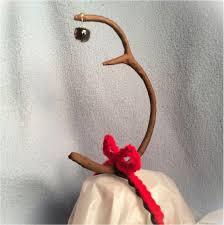 diy headband max dog reindeer antler headband grinch ready to ship next