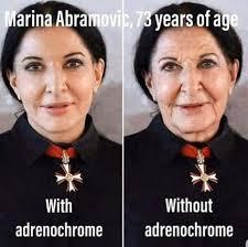 ADRÉNOCHROME (2): LA DROGUE DES STARS... - 666 occulte diabolo | فيسبوك