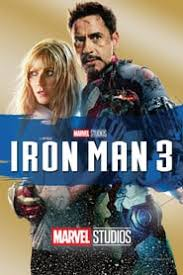 MovieLogr - Overview - Iron Man 3