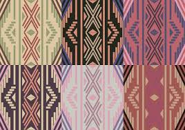Boho Patterns Interesting Boho Pattern Geometric Background Download Free Vector Art Stock