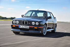 Sport Series bmw e30 m3 : BMW M3 E30 Sport Evolution: Leichtfüßiger Renner