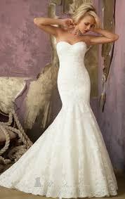 22 gorgeous mermaid wedding dresses style motivation