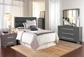 Dimora Bedroom Set White 5 Piece Ii Queen Bedroom Collection ...