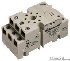 dl schneider electric magnecraft relay socket din schneider electric magnecraft 70 750dl8 1