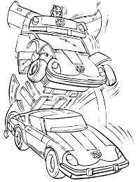 Coloriage Dessiner En Ligne Transformers Prime