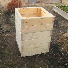 Small Picture 25 best Potato box ideas on Pinterest Small space gardening