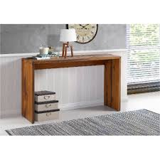 entryway table with drawers. rustic brown entryway table with drawers t