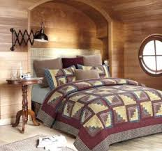 California King Country Quilt Sets Country Style Bedroom Comforter Country Style King Size Comforter Sets