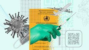 Das aus für den digitalen impfpass in altötting? Altotting Zeigt Wie Der Digitale Impfpass Funktionieren Konnte