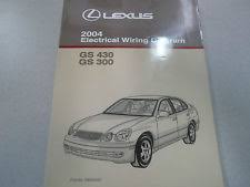 lexus gs300 electrical wiring diagram lexus image lexus gs300 repair manual on lexus gs300 electrical wiring diagram
