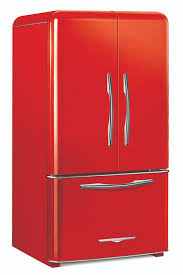 Retro Style Kitchen Appliance I Want This Elmira Northstar Retro Fridge For The Home