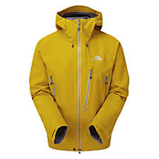 Mountain Equipment M Lhotse Jacket Acid