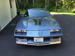 1983 to 1985 Chevrolet Camaro Z28 for Sale on ClassicCars.com