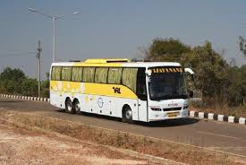 best private bus service providers in india