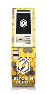 The atm at speed queen laundry of daly city, ca now sells bitcoin through libertyx! Crypto Atms Near You Bitcoin Depot