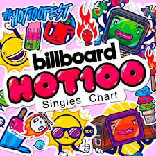 Billboard Music Charts 2018 Va Billboard Hot 100 Singles Chart 04 08 2018 2018 320