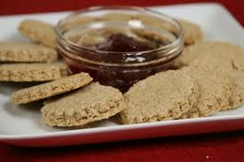 scottish oatcakes are a healthy alternative to ers for hors d oeuvres bob s favorite scottish oatcakes