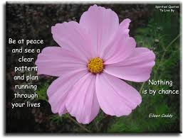 Beautiful Spiritual Quotes Best of Peace Quotes To Live By