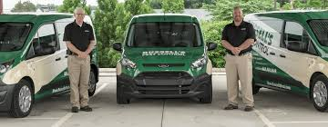 russells pest control knoxville tn. Exellent Pest Techs In Front Of Pest Control Service Vehicles To Russells Pest Control Knoxville Tn A
