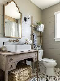 vintage furniture ideas. Bathroom Redo Includes Buffet Turned Vanity Vintage Furniture Ideas :