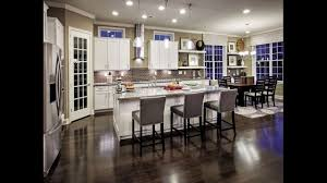 two new toll brothers decorated model homes opening at regency at upper