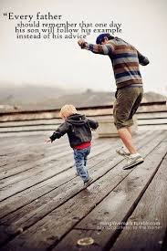 LOVE This I Know The Quote Says Son But Fathers Set Very Beauteous Father Love