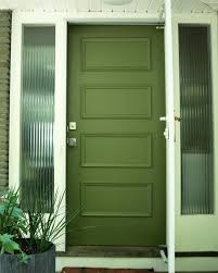inside front door colors. How To Paint A Front Door Inside Colors O