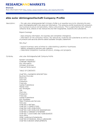 company profile in word format professional resume cover letter company profile in word format company profile sample documents for pdf word company profile