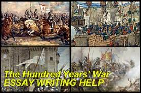 essay paper on the hundred years war