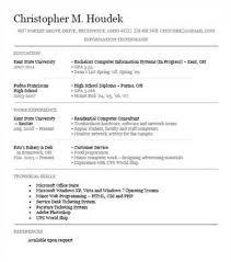 High School Diploma Resume Free Job A Href Http Cv Tcdhalls
