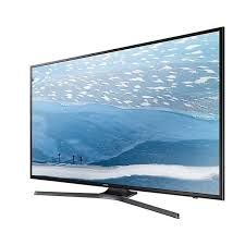 Samsung 50\ 50 inch UHD 4K Smart TV | KU6000 Series 6 Price in BD