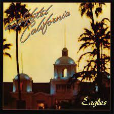イーグルス ホテル カリフォルニア